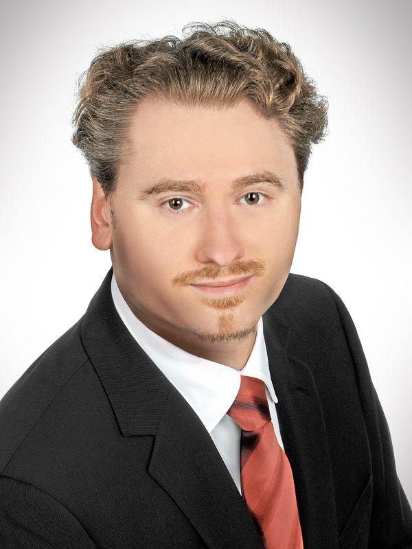 Christian Gesang, stellv. Vorsitzender SPD Wartburgkreis
