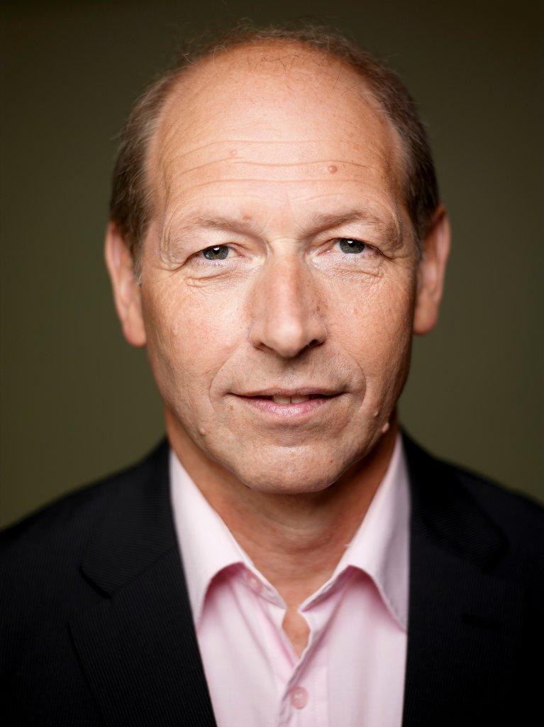 Jürgen Holland-Nell - SPD Kreisvorsitzender Wartburgkreis