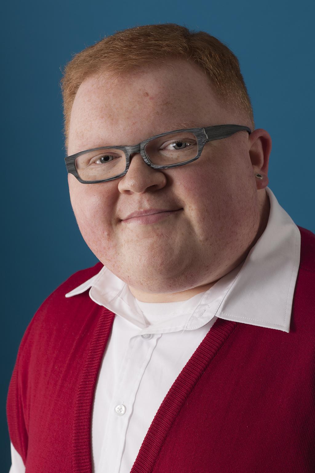 Christian Schließmann (SPD), Behindertenbeauftragter der Stadt Bad Salzungen