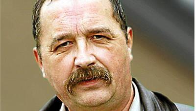 Werner Hartung