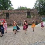 Das Wartburg-Ensemble zeigt sein Können