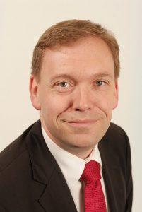 SPD-Fraktionschef Matthias Hey