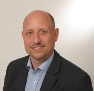 Stefan Schambach, Fraktionschef SPD/Grüne in Gotha